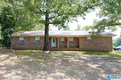 1690 Co Rd 18, Clanton, AL 35046 - #: 852388