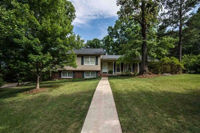 3821 Spring Valley Rd, Mountain Brook, AL 35223 - #: 852390