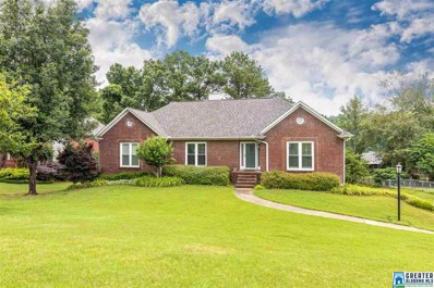 7521 Carriage Cove, Trussville, AL 35173 - #: 852419