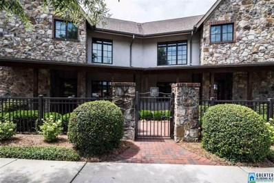 200 Hallman Hill E UNIT 109, Homewood, AL 35209 - #: 852424
