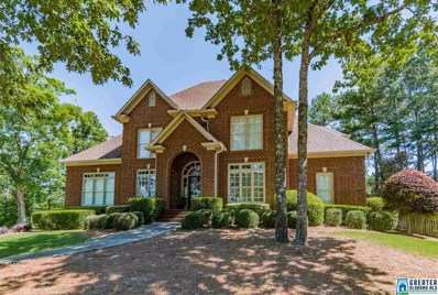 479 Lake Colony Way, Vestavia Hills, AL 35242 - #: 852443