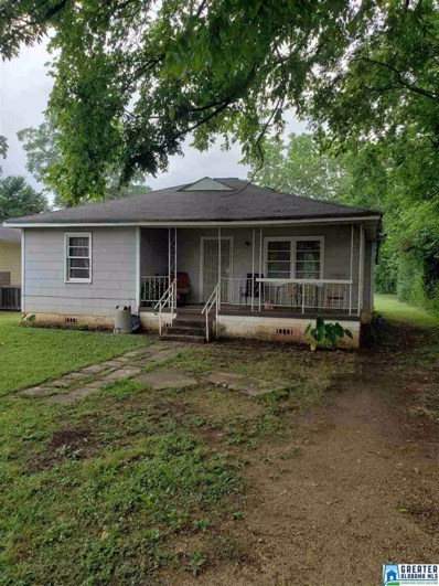 1805 Short 12TH St, Bessemer, AL 35020 - #: 852459