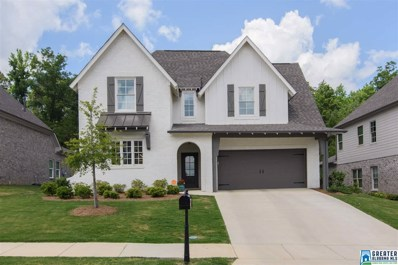 5938 Mountain View Trc, Trussville, AL 35173 - #: 852466