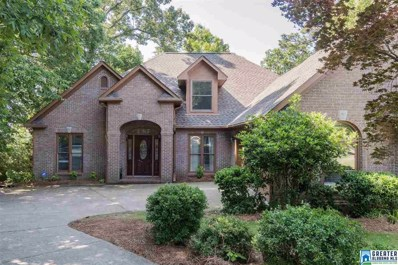 5617 Lake Cyrus Way, Hoover, AL 35244 - #: 852489