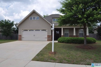 102 Falling Waters Ln, Alabaster, AL 35007 - #: 852505