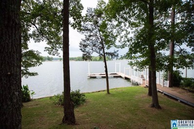 395 Clearwater Point Rd, Cropwell, AL 35054 - #: 852527