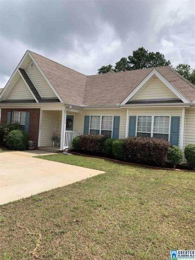 44 Sunset Ln, Jemison, AL 35085 - #: 852638