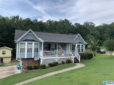 6450 Kimberly Loop, Pinson, AL 35126 - #: 852703