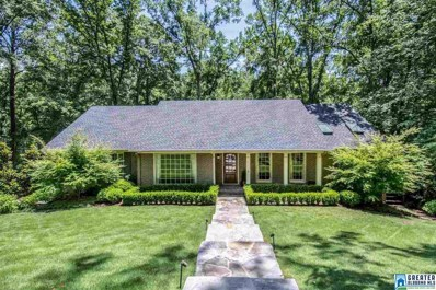 4213 Harpers Ferry Rd, Mountain Brook, AL 35213 - #: 852751