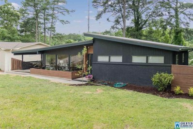 1569 Valley View Cir, Homewood, AL 35209 - #: 852756