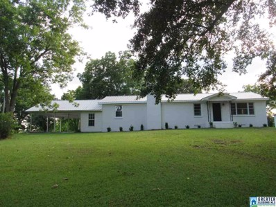 3363 Co Rd 81, Clanton, AL 35045 - #: 852796