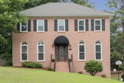 2233 Hearthwood Cir, Birmingham, AL 35242 - #: 852798