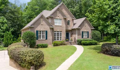 418 Hidden Ridge, Chelsea, AL 35043 - #: 852846