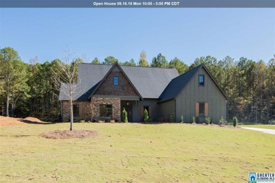 2380 Blackridge Dr, Hoover, AL 35244 - #: 852875