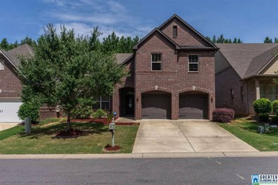 5389 Park Side Cir, Hoover, AL 35244 - #: 852877