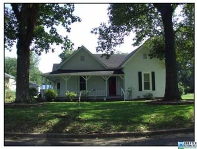 603 W Hickory St, Sylacauga, AL 35150 - #: 852917