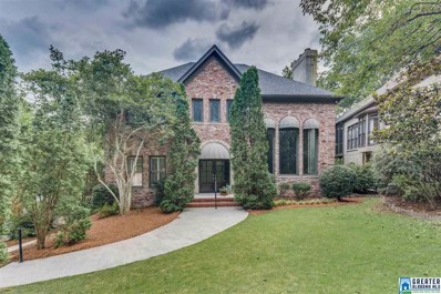 135 Queensbury Crescent, Mountain Brook, AL 35223 - #: 852922