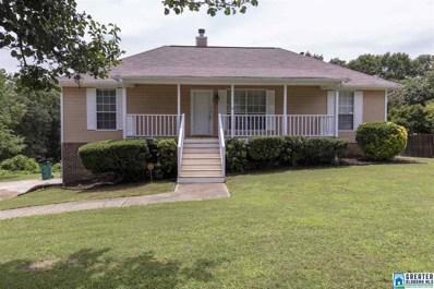 417 Altamont Dr, Pleasant Grove, AL 35127 - #: 853054
