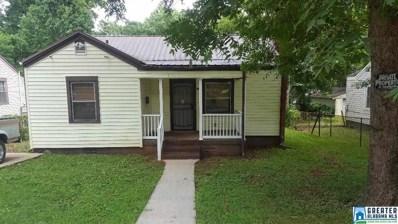 106 Pine St, Hueytown, AL 35127 - #: 853068
