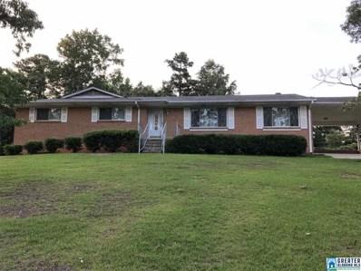 5271 Parrish Ct, Adamsville, AL 35005 - #: 853073