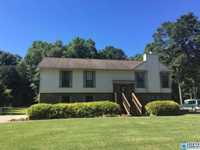124 Forest Pkwy, Alabaster, AL 35007 - #: 853134