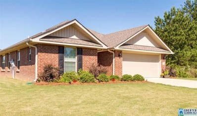 566 Waterford Ln, Calera, AL 35040 - #: 853246