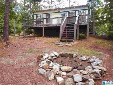 98 Deer Path, Sylacauga, AL 35151 - #: 853251