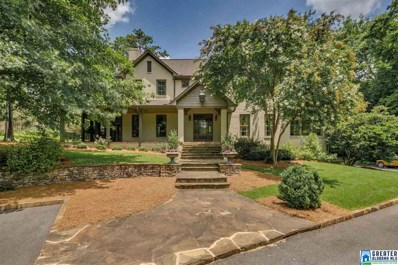 2130 Peacock Ln, Mountain Brook, AL 35223 - #: 853255
