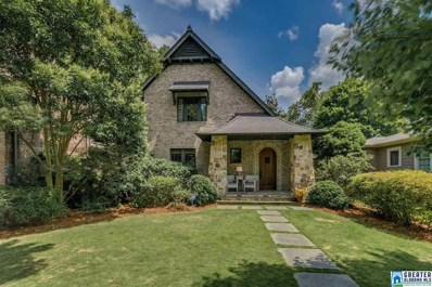 405 Dexter Ave, Mountain Brook, AL 35213 - #: 853307
