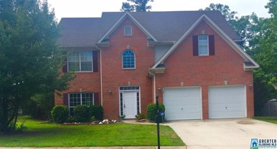 592 Forest Lakes Dr, Sterrett, AL 35147 - #: 853318