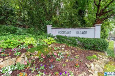 706 Woodland Village UNIT 706, Homewood, AL 35216 - #: 853435