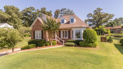 3133 Dolly Ridge Dr, Vestavia Hills, AL 35243 - #: 853478