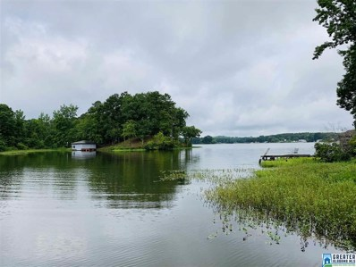381 Lake Dr, Sylacauga, AL 35151 - #: 853589