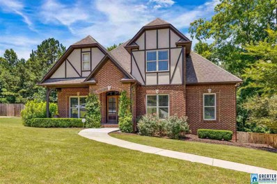 1220 Hickory Valley Rd, Trussville, AL 35173 - #: 853592