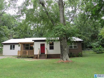 9390 Jones St, Thorsby, AL 35171 - #: 853600