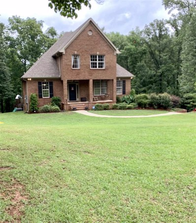 5846 Fletcher Rd, Mccalla, AL 35111 - #: 853610