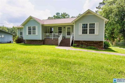 5486 Powers Rd, Mount Olive, AL 35117 - #: 853653