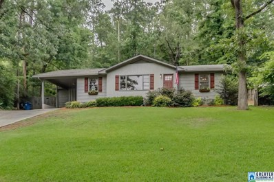 3340 Mountainside Rd, Vestavia Hills, AL 35243 - #: 853658