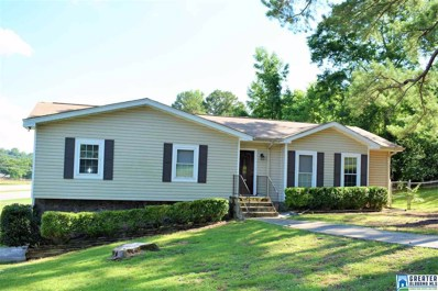 5857 North Rd, Pinson, AL 35126 - #: 853663