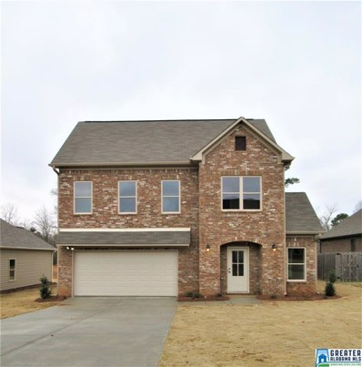 100 Shephards Loop, Jasper, AL 35504 - #: 853675