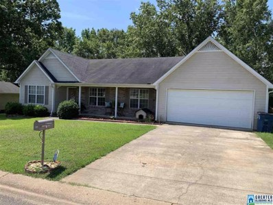 258 Meadow Wood Ln, Centreville, AL 35042 - #: 853718