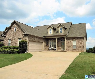 8741 Highlands Dr, Trussville, AL 35173 - #: 853744
