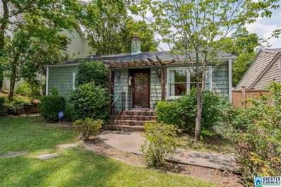 914 Highland Rd, Homewood, AL 35209 - #: 853753