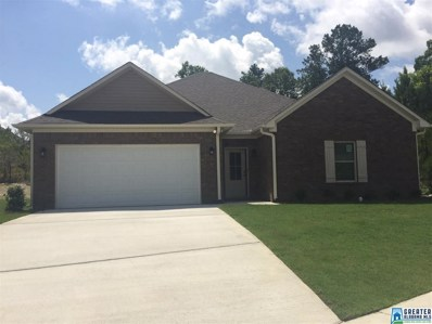 113 Brookside Way, Calera, AL 35040 - #: 853760