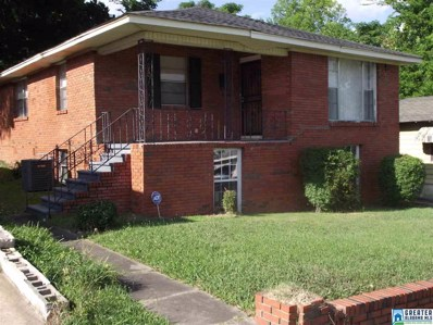 504 60TH St, Fairfield, AL 35064 - #: 853809