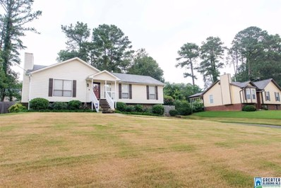 2628 Chestnut Way, Pinson, AL 35126 - #: 853810