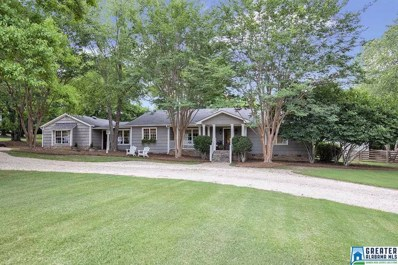 4595 Old Looney Mill Rd, Vestavia Hills, AL 35243 - #: 853826