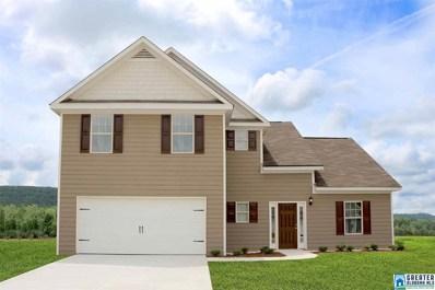 100 Homestead Ln, Springville, AL 35146 - #: 853851