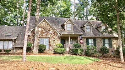 1207 Country Club Cir, Hoover, AL 35244 - #: 853974