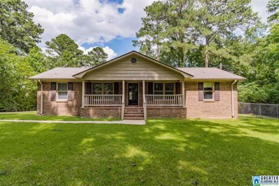 361 Park Ave, Hoover, AL 35226 - #: 853976